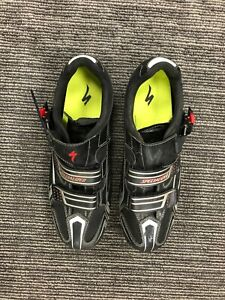 Pre Owned Specialized  Road Shoes Size 44.5 (11.5 US)