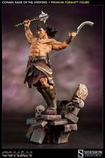 Conan the Barbarian: Rage of the undying premium formato figure-Sideshow