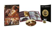 Gamera - The Brave - Special Limited Fan Edition - DVD - NEU OVP