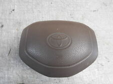 1994 Toyota 4 Runner Factory Steering wheel center horn No air bag color brown