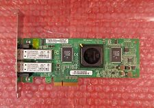 HP QLogic QLE2462 4GB PCI-Ex4 Dual Port Fibre Channel FC HBA 407621-001 AE312A