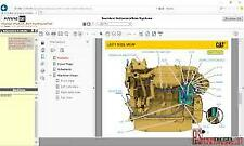 Caterpillar CAT SIS 3D 2020 Release Full Software + High Quality Support