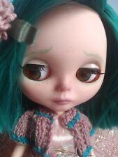 Custom ooak Blythe doll Nena