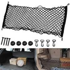 Car Vehicle Trunk Rear Cargo Storage Organizer Luggage Nylon Mesh Net Holder