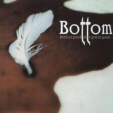 Bottom CD Feels So Good When You're Gone Stoner Rock Man's Ruin sealed new Kozik