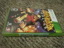 Duke Nukem Forever  (Xbox 360, 2011)