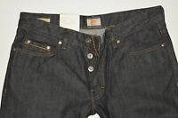 NEU - Hugo Boss - W31 L34  - Orange 25 - Pure Denim - Regular Jeans - 31/34