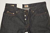 NEU - Hugo Boss - W33 L34 - Orange 31 - Pure Denim - Regular Jeans - 33/34