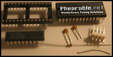 P28 P72 P73 P30 p06 p05 ECU Chipping kit OBD1 HONDA VTEC CHIPPED chip socket