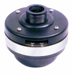 Compression Horn Driver 80w