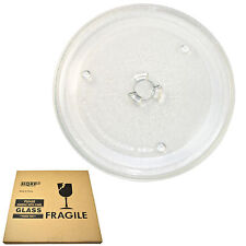 10-inch Glass Turntable Tray for Panasonic A0601-1000 NN4455A Microwave Oven