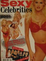 Playboy's Sex Celebrities 2001   Victoria Silvstedt      #FO6162