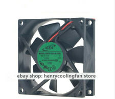 Original ADDA AD0812UX-A70GL case fan DC12V 0.3A 80*80*25mm Inverter cooling fan