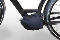 Vélo électrique moteur cover pour vélo électrique mittelmotoren