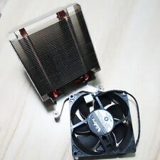 2nd CPU Cooler / Heatsink FOR HP Z820  with Fan 635868-001