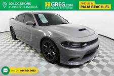 New listing 2018 Dodge Charger R/T Scat Pack