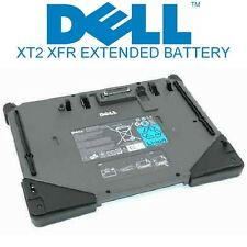 BATTERY DELL XT2 XFR BATTERIE AKKU Extended Battery Slice 1C79K 78HR1 078HR1