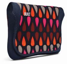BuiltNY Raindrop Sleeve Schutz Hülle NeoprenTasche Bunt für Apple iPad Air