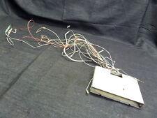 Aircraft Aviation Avionics Rack Assy 6X 13/16 Audio Panel?