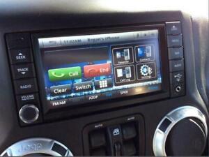 Rosen PR-CR1210-US Chrysler/Dodge/Jeep Multimedia ** Head unit ONLY **