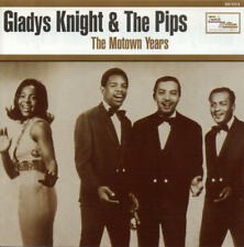 Gladys Knight & The Pips - The Motown Years (CD-Album) 2000