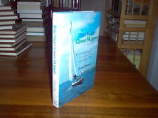 Blue Water Green Skipper by Stuart Woods (signed) 1st/1st
