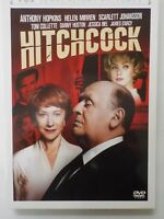 Hitchcock - Hopkins - Film in DVD - Edizione Slipcase - COMPRO FUMETTI SHOP