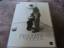 "DVD NEUF ""PRIMATE"" documentaire 1974 (centre de recherches de Yerkes)"