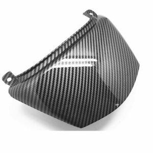 For Kawasaki Ninja ZX-14 06-11 Rear Upper Tail Brake Light Fairing Carbon Fiber