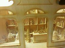 Limité Kit Set de Bricolage H59w Chistmas 9 cm Magasin + 60 Decorations Rare