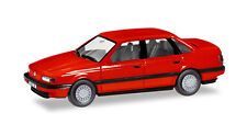 Herpa 028950 VW Passat Coupé Rojo H-Edition Ho 1:87 Nuevo