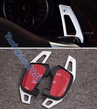Steering Wheel DSG Paddles Extension Shift Gear For VW  GTi 7 MK7 VII 2014 2015