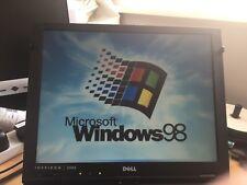 Dell Inspiron 5000 Retro Windows 98 Refurbished Laptop