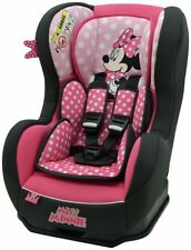 Disney Boys' & Girls' Forward Facing (9-18kg) Baby Car Seats