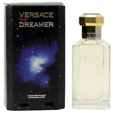 "VERSACE "" The Dreamer "" After Shave Lotion ml. 50 *** VINTAGE e RARO ***"