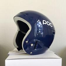 Brand NEW POC Skull X Sports Ski Helmet Lend blue L