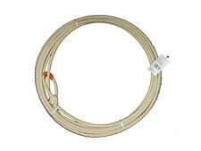 Ranch 20' sm jr kids little looper rodeo youth roping rope western lasso lariat