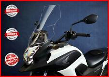 HONDA NC 700 X 2012-2013 52 CM WINDSCHILD TOURING WINDSCHUTZSCHEIBE – 4 FARBE