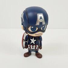 HOT TOYS Marvel Captain America: Civil War CAPTAIN AMERICA Cosbaby Bobble-Head