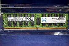 SNPPR5D1C/32G DELL 32GB (1X32GB) 2RX4 PC4-2133P MEMORY