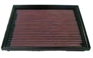 K&N Replacement Air Filter Land Rover, Range Rover & Discovery 4.0 4.6 1996-2004