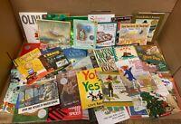 Lot of 15 Caldecott Honor Award Winning Chapter Children Kid Books AR*RANDOM MIX