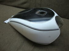 83 KAWASAKI KZ1000 KZ 1000 P POLICE FUEL GAS TANK, CLEAN INSIDE!! #BB3