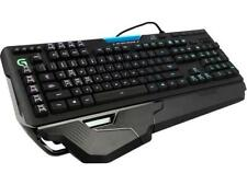 Logitech - G910 Orion Spark Mechanical Gaming Keyboard - Black (920-006385 Certi