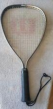 Wilson Enforcer Racquetball Racquet