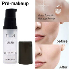 Natural Blur Primer Moisture Smooth Gel Textures Long Lasting Foundation Makeup