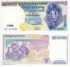 Banca di Paperopoli - 500 Fantastiliardi Rockerduck
