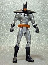 DC Figure - 2003 Deluxe Stealth Armor Batman - Mattel Direct Universe