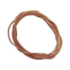 """1M Subwoofer Speaker Lead Wire Braided Copper Wire For 5"""" 6.5"""" 8"""" 10""""Inch Coil"""