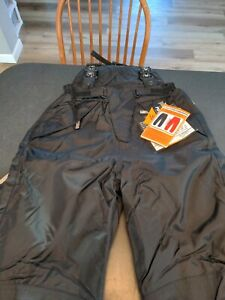 *CLOSEOUT* NWT COLDWAVE SNOWMOBILE pants WOMEN'S HI ALTITUDE PANTS, size 10